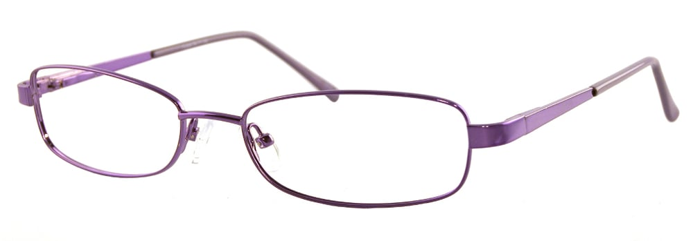 VP-135:  50-17-130 or 50-17-135 Available in Purple, Coral or Chocolate