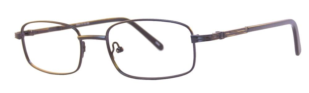 VP-143:  51-19-145 Available in Black, Brown or Gunmetal