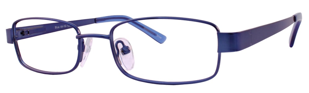 VP-158:  44-16-125  Available in  Blue, Chocolate or Gunmetal