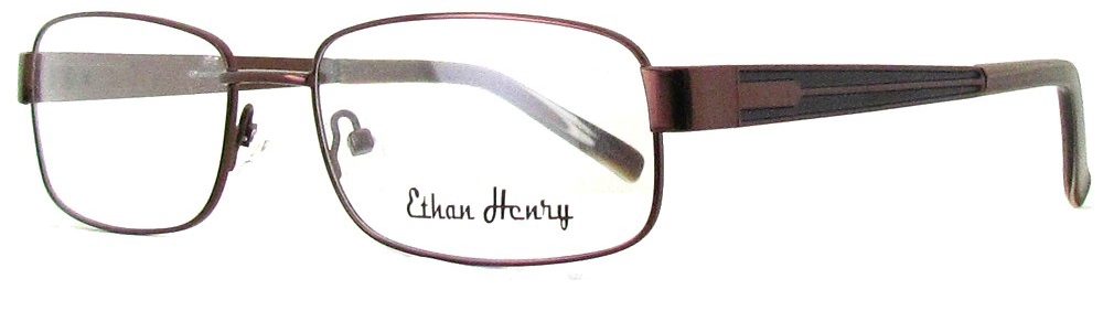 EH-145:  56-17-140, Available in Chestnut, Onyx or Silver