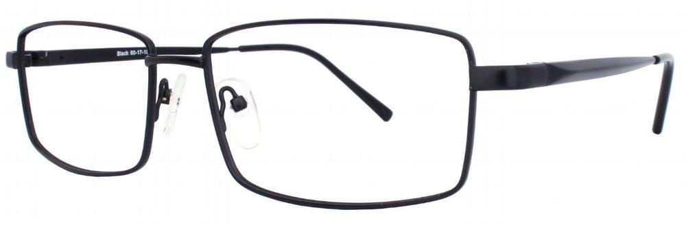VP402EX:  60-17-150 Available in Black, Brown, or Gunmetal   *Spring Hinge