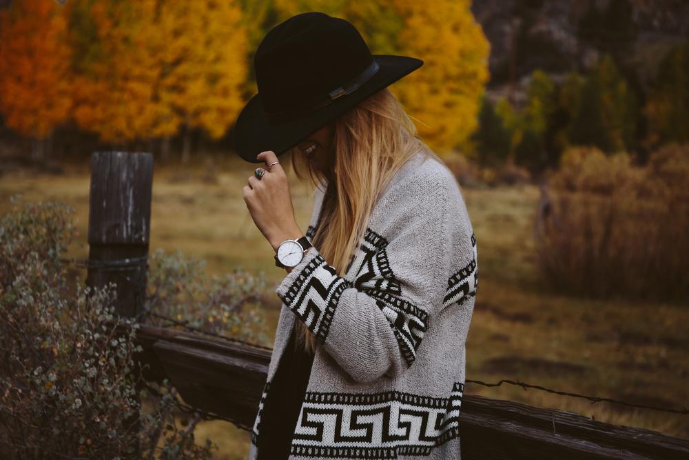 Thread Etiquette- Nicole Knox