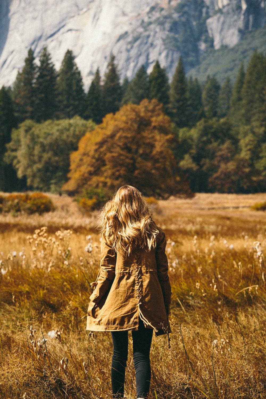 Yosemite - Nicole Knox