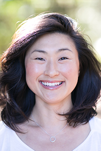 Sura Kim  MEDITATION COACH and AUTHOR