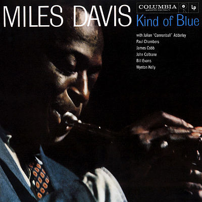 MilesDavis-Kind Of Blue
