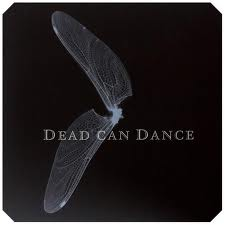 Dead Can Dance-Live Happenings