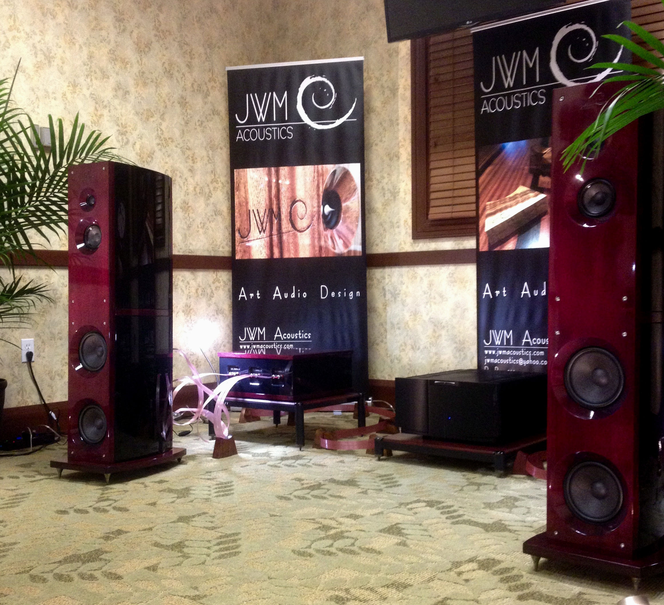 Blog Jwm Acoustics Car Preamplifier Amp Artificial Earth The Rex Preamp Fed Mighty Vk 655se Power With Gusto Having One Of Quietest All Tube Preamps In World Powering A True Super Is