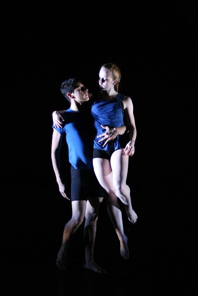 Jessica McCarthy & Christian De Luna-Zuno