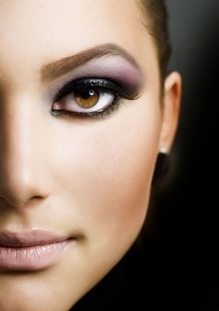 Every girl needs a smokey-eye look, so make sure you know the necessary tools and tricks.