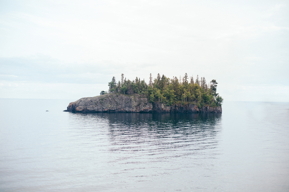 Lake Superior, Minnesota