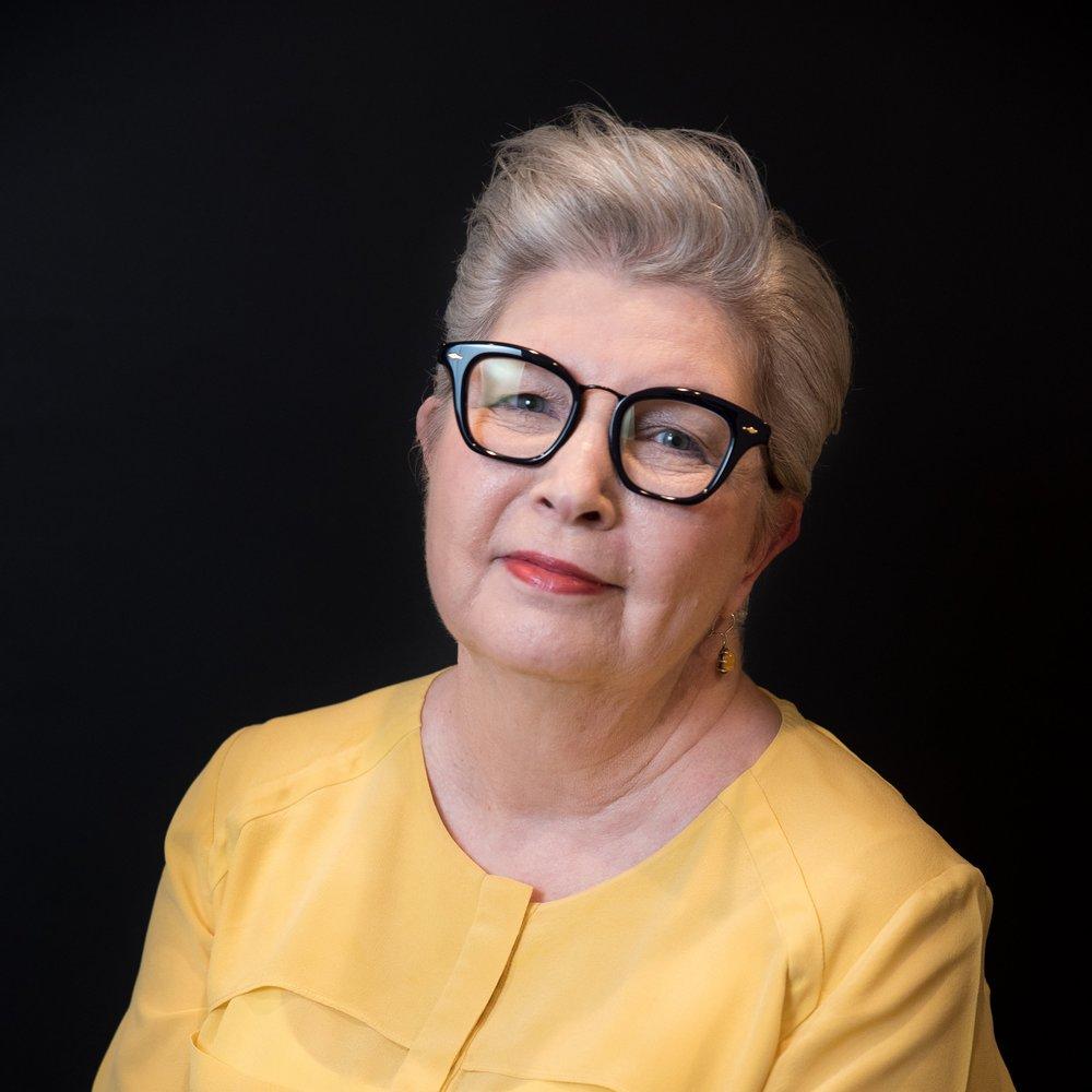 Mary Hyland, Optician