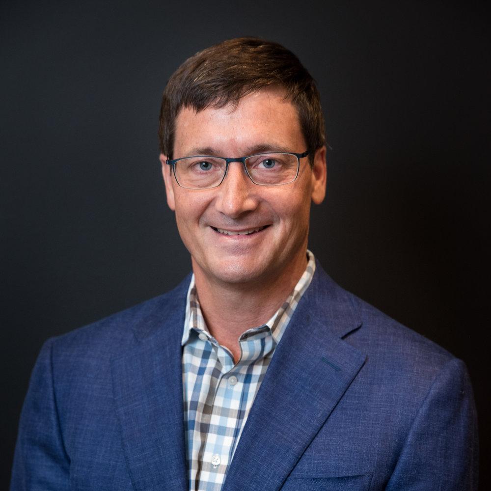 Dr Timothy Haupert