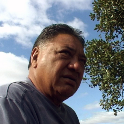 Whito  Kohukohu