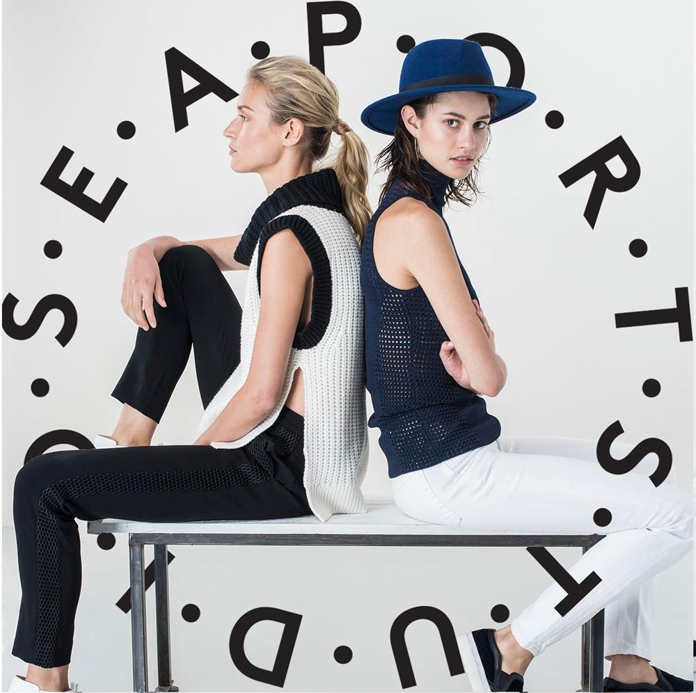 Sachin & Babi at Seaport Studios