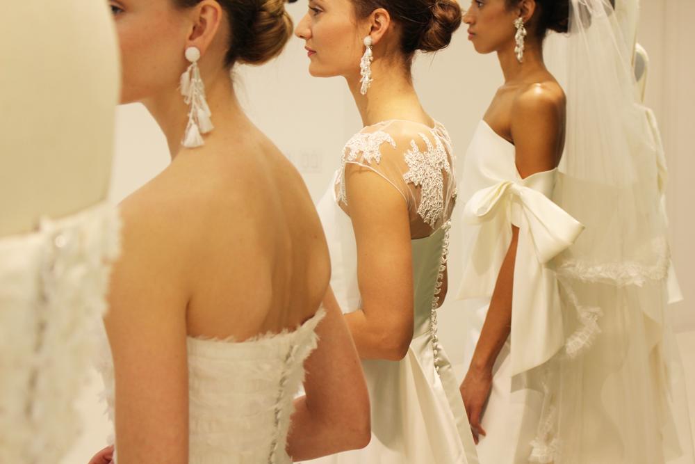 Bridal Spring / Summer 2017 Presentation