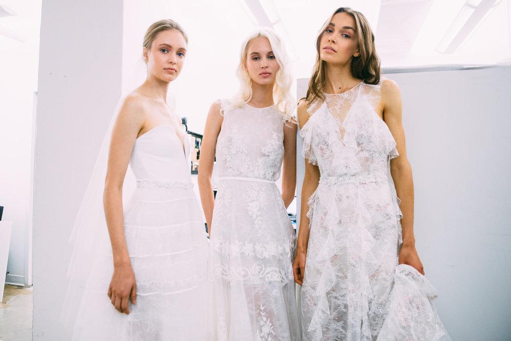 Bridal | FW17 Presentation
