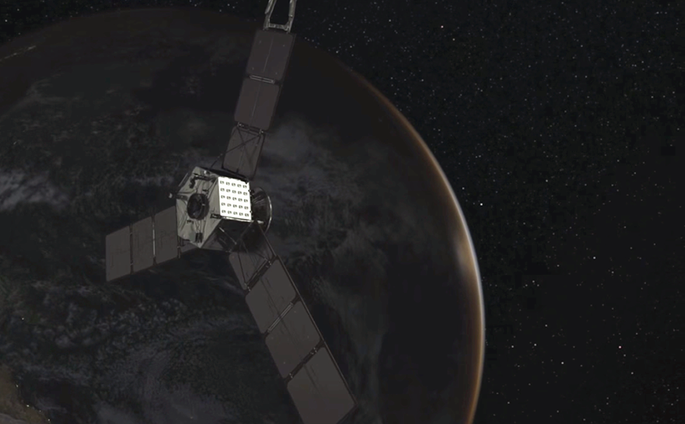 HI JUNO    Earthlings send a globally coordinated signal to space    more
