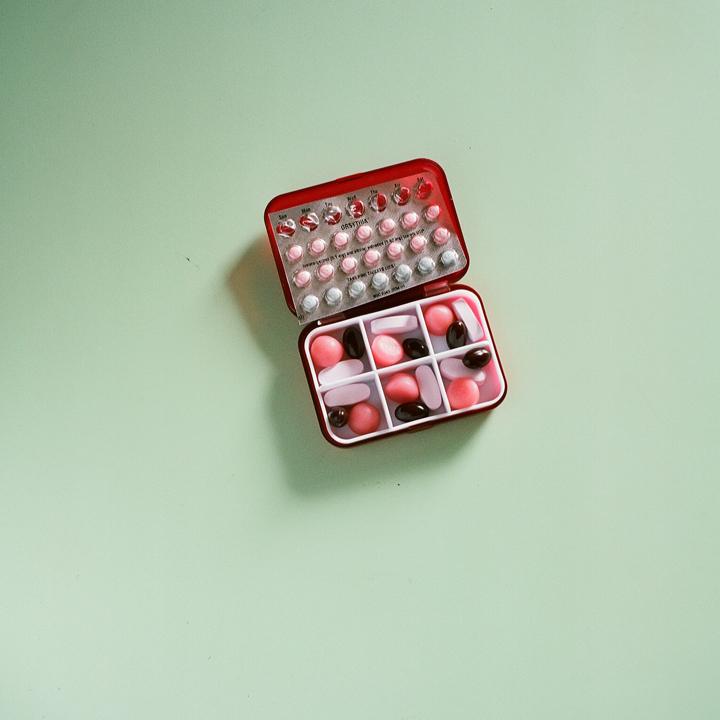her pills brileynoel