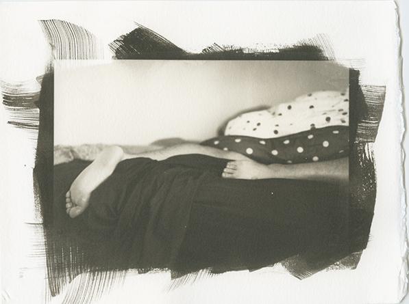 dots, pt/pd print, 2012