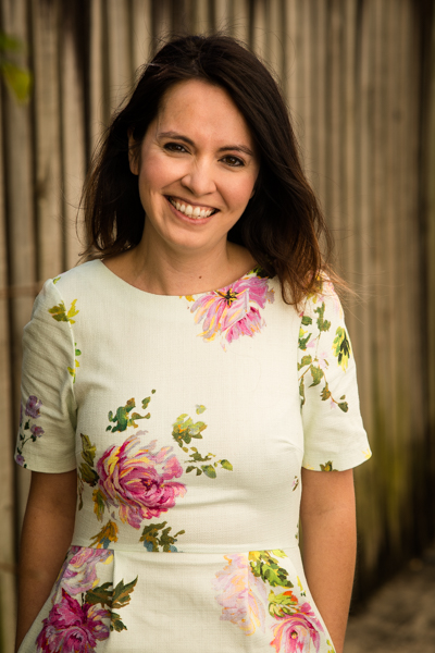 Debbie Steer  - Producer