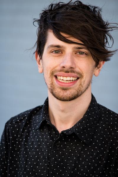 Thomas Barkel  - Lead Animation Supervisor