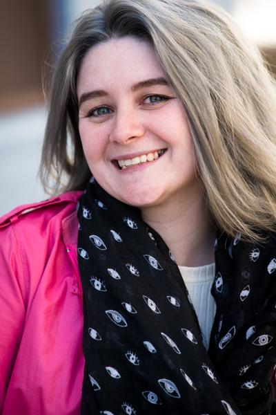 Sarah Harper  - Director