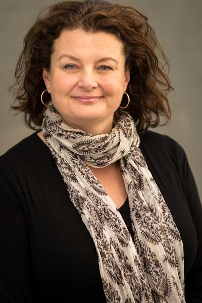 Rebecca Tolliday  - Development Producer