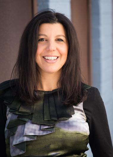 Barbara Stephen  - Managing Director & Executive Producer
