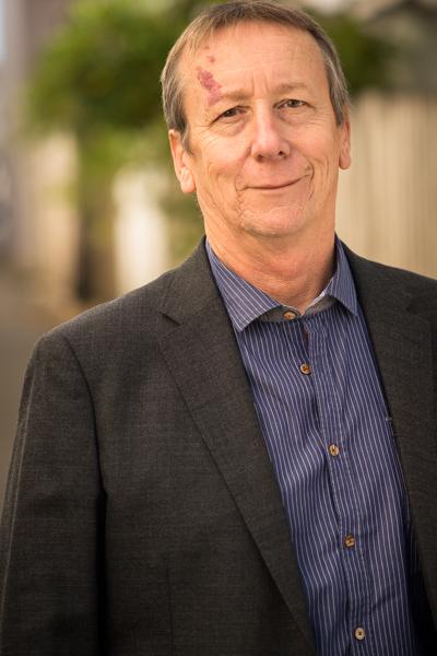 Michael Bourchier  - Executive Producer