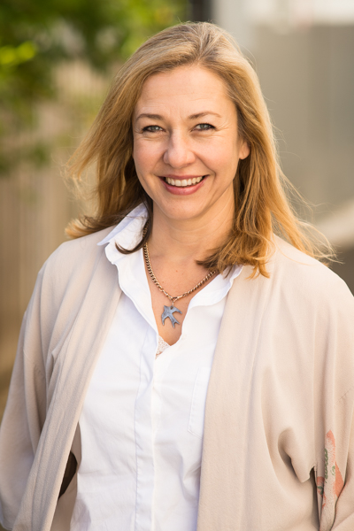 Katrina Lindsay  - HR & Recruitment