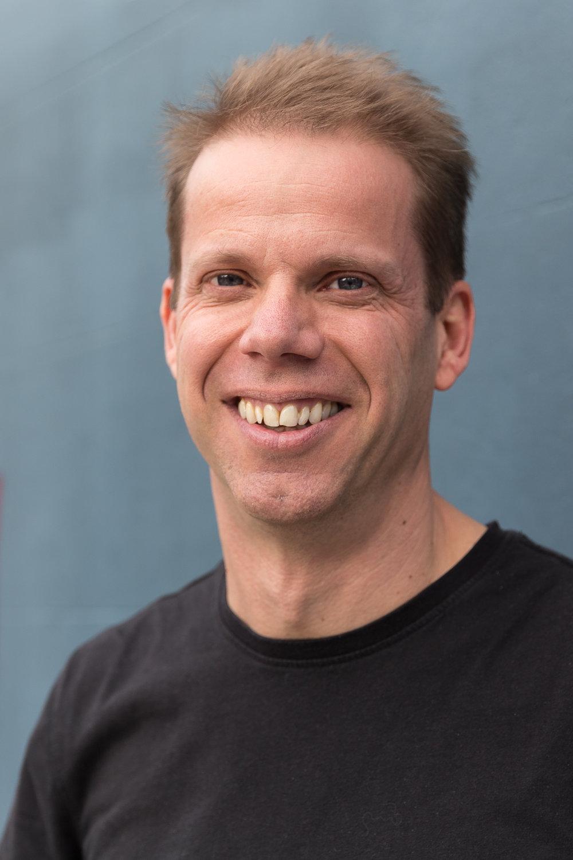 Anders Thonell  - Studio VFX Supervisor