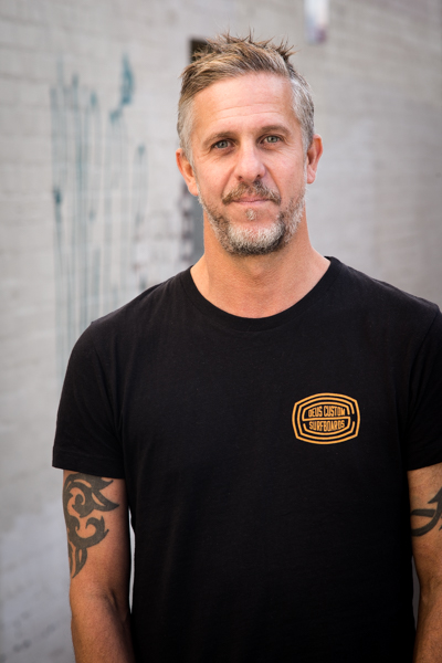 Serg Delfino  - Director