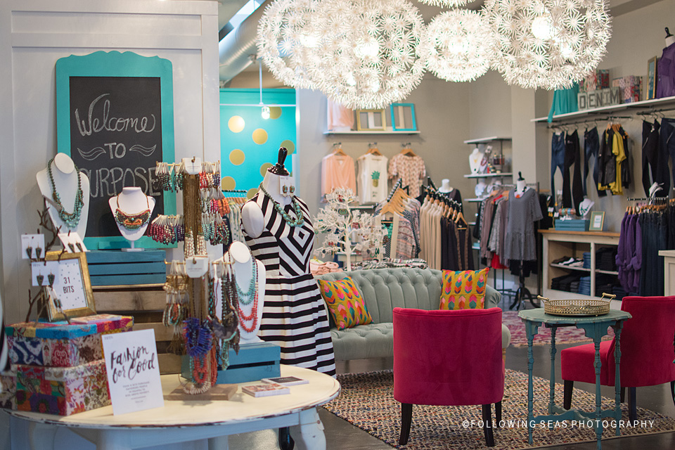 Purpose Boutique | Kirkland, WA