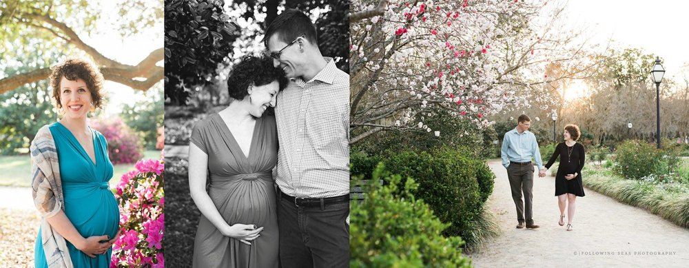 Hampton-Park-Maternity-Photographer