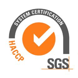 HACCP Logo SGS