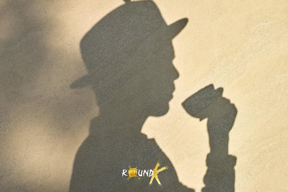 Round K Coffee & Roaster.