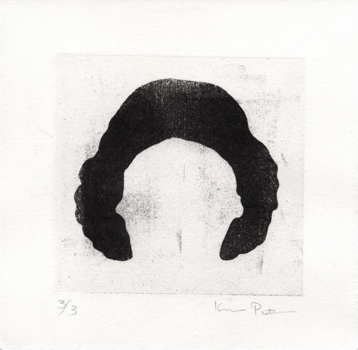 Genealogy of Hair Series - Detail; Queen, 2014