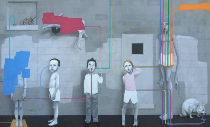 Polyphony, 2014