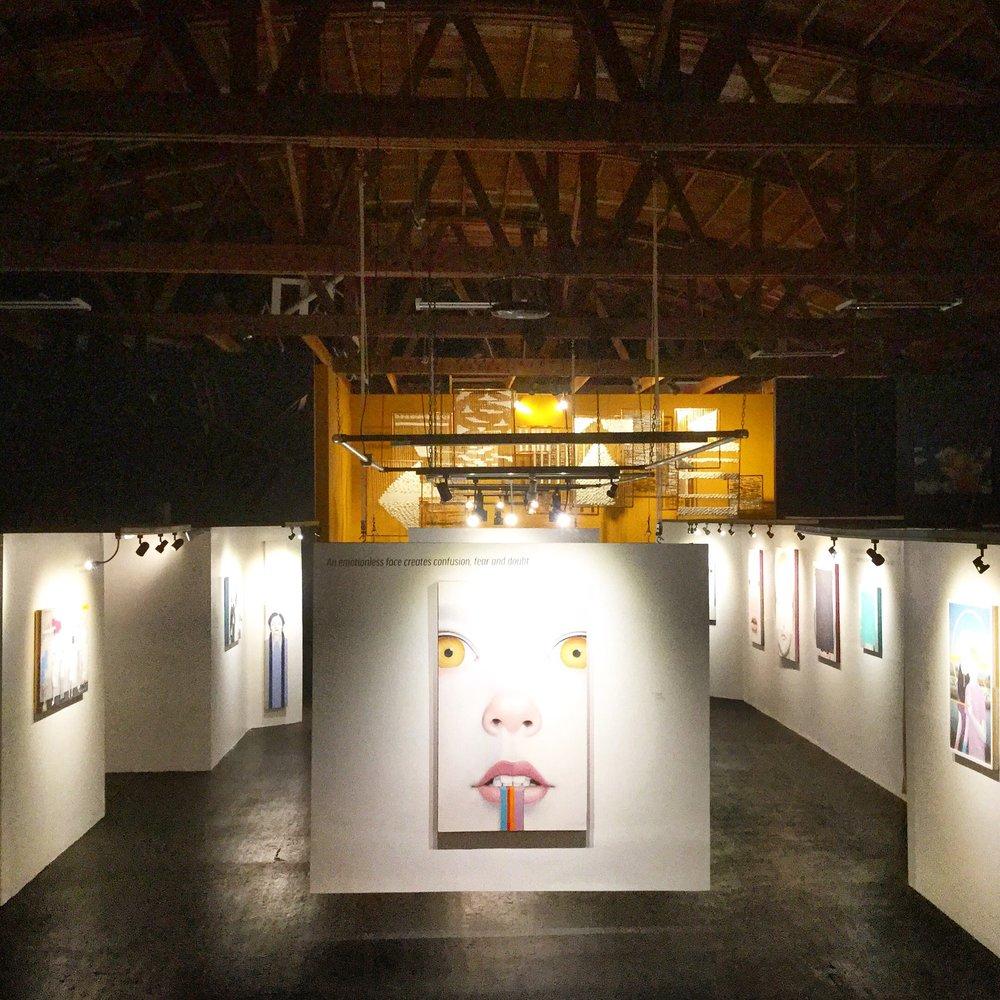 Exhibition Consideration