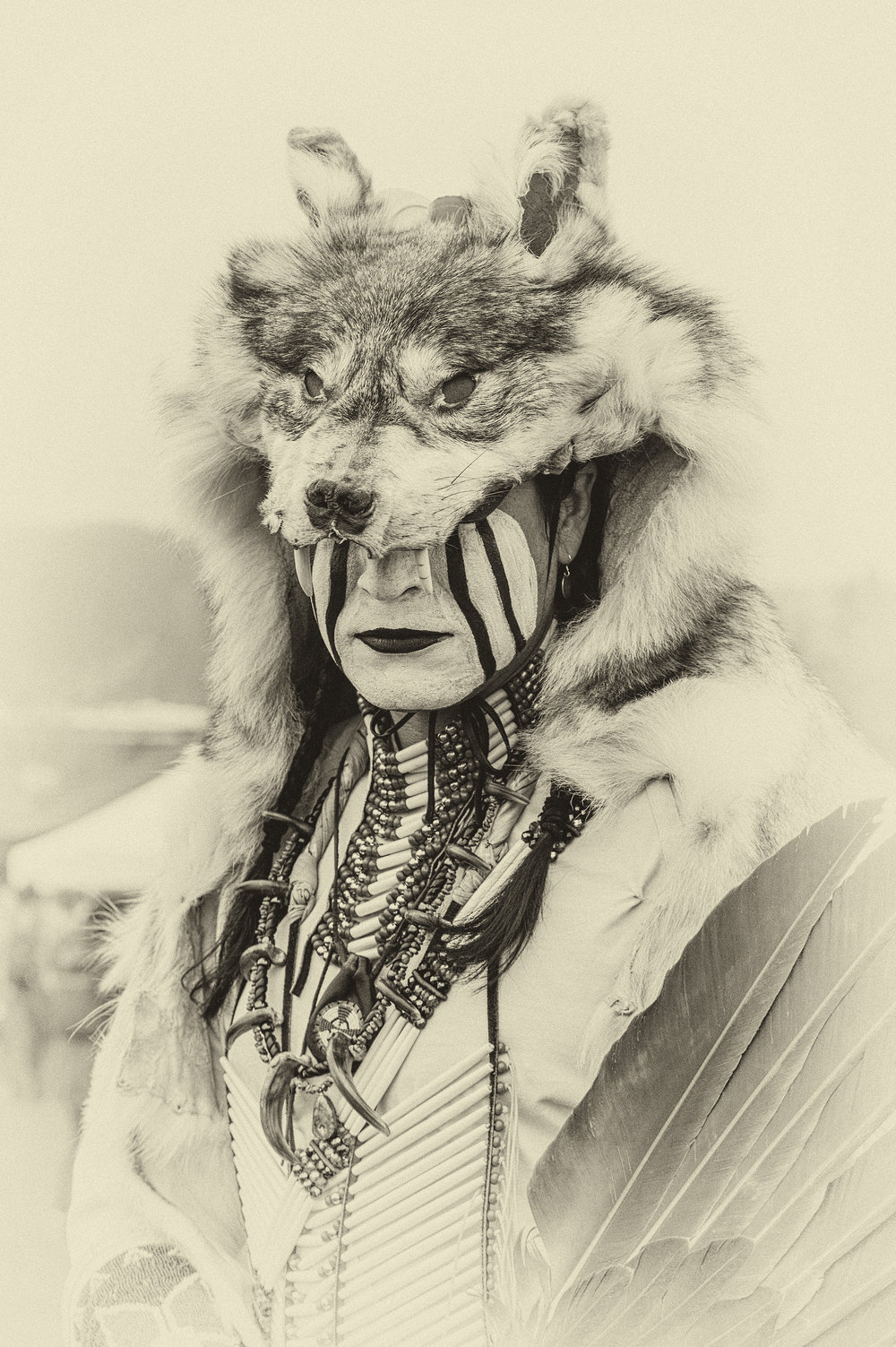 Native American, 2015