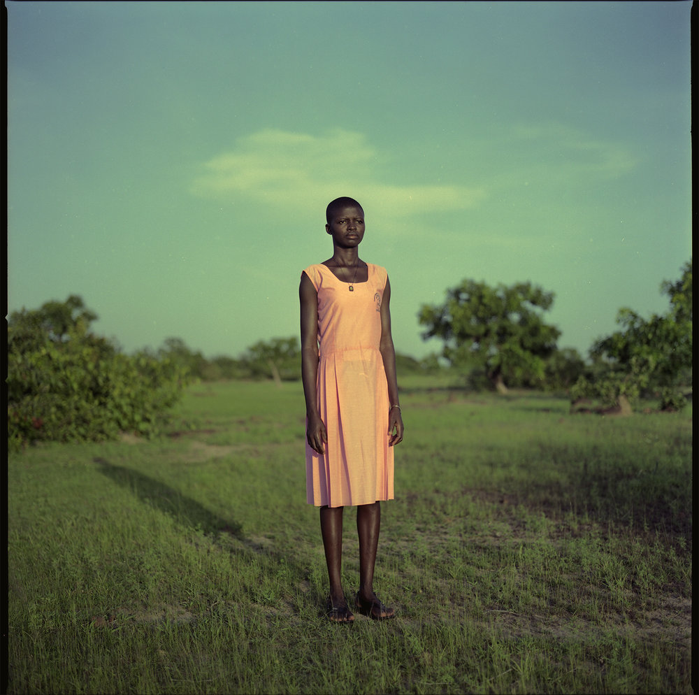 Daughter of Africa 2, 2013