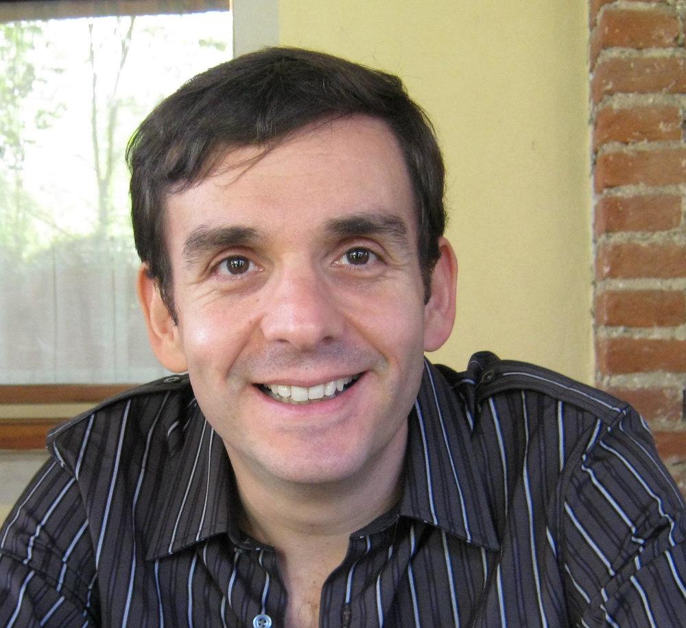 Rodrigo Barros | Londrina, Brazil