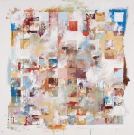 Grid Painting #1