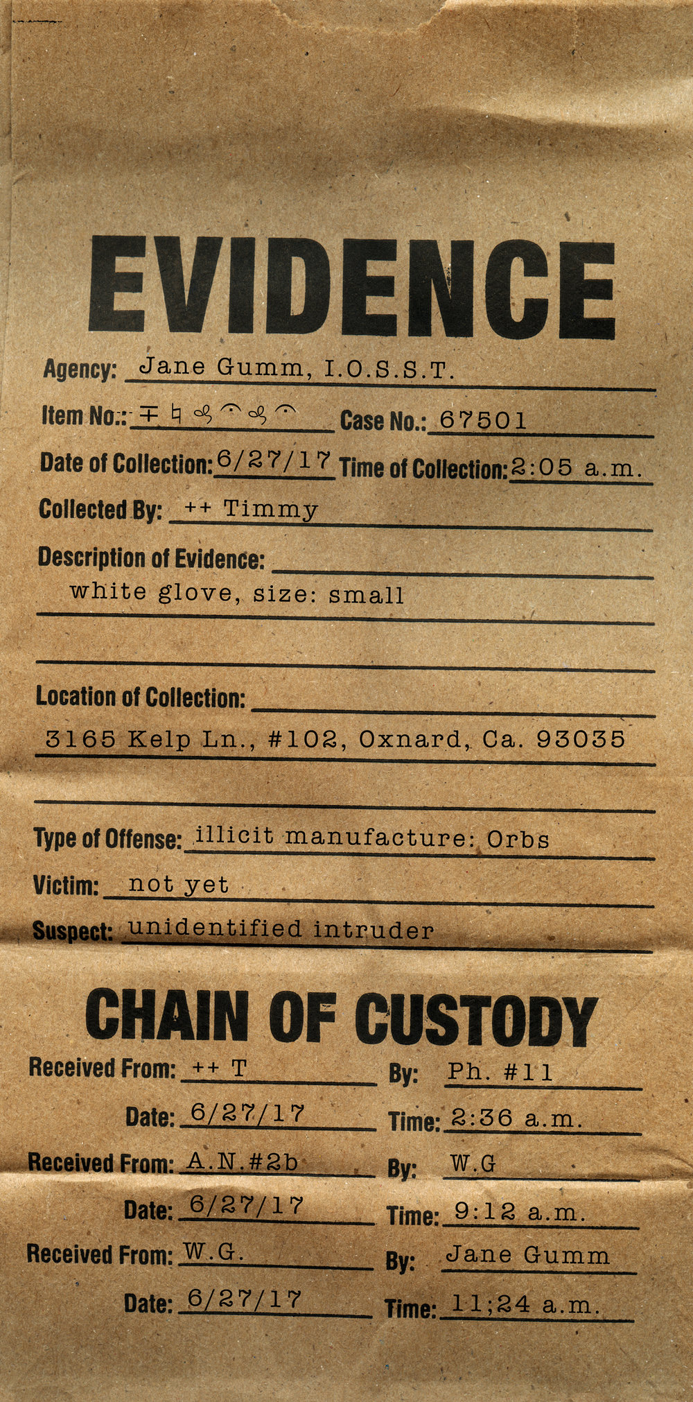 Chain Of Custody-Yessica-publ..jpg