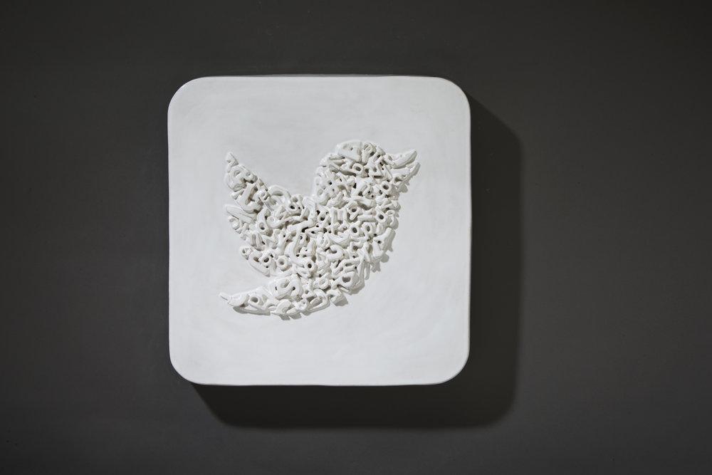 White Noise - Twitter, 2017