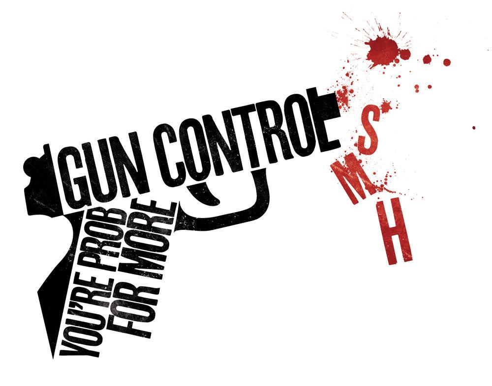 Gun Control, 2017