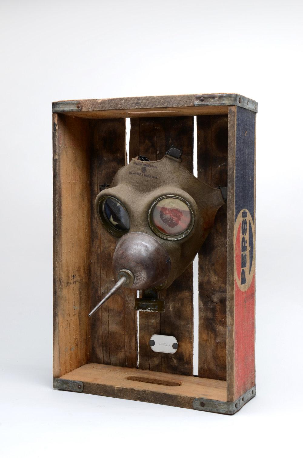 Pinocchio, 2005