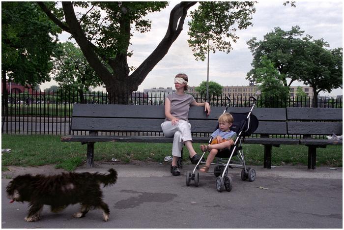 Urban Mom, 2004