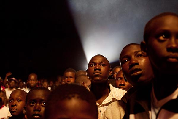HipHop Fans. Dakar, Senegal.   check  here  for more