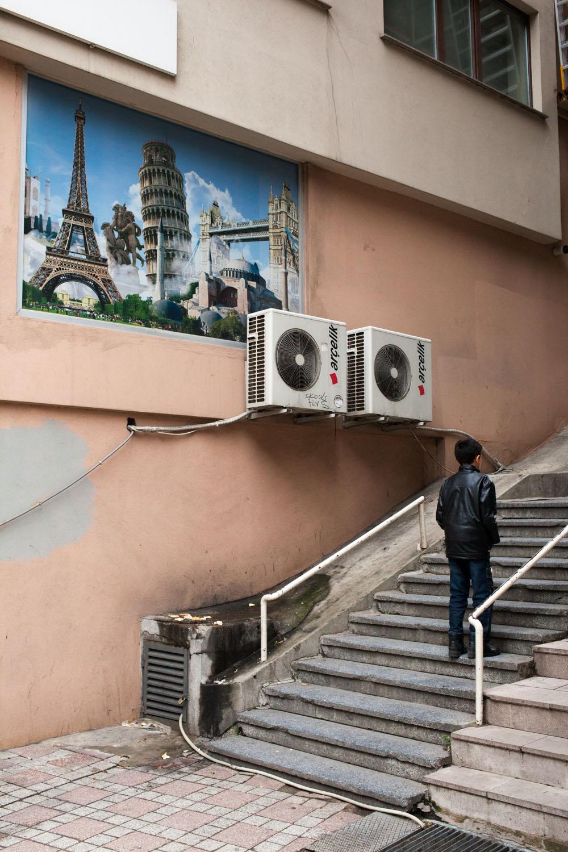 Istanbul 2013. A dear place.